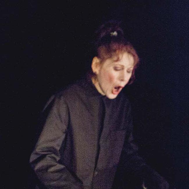 """Leos Janacek """"The Cunning Little Vixen"""" - Sylvia Vadimova"""